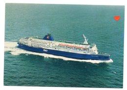 33990-ZE-BATEAU-P & O-European Ferries----------PRIDE OF DOVER - Ferries