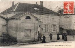 ROBERT- MAGNY - La Mairie  (114341) - France