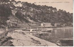33 - ARCACHON - L' Herbe - Arcachon