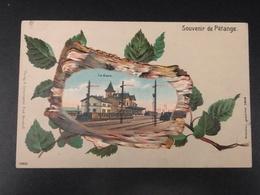 Petingen * Souvenir De Pétange - La Gare - Der Bahnhof - Pétange