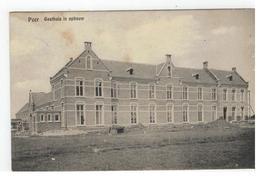 Peer  Gasthuis In Opbouw - Peer