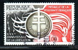 N° 1821 - 1974 - France