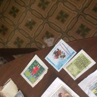 GUINEA BISSAU SPORT LO SCI - Francobolli
