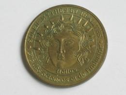 Monnaie De Paris 2004'  - Cité Des Sciences Et De L'industrie - Soleil Mythes Et Réalités   **** EN ACHAT IMMEDIAT **** - 2004