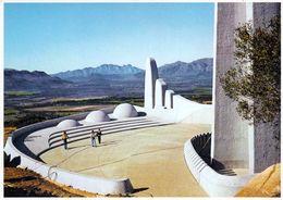 1 AK Südafrika * Afrikaans Taalmonument - Ein Denkmal Das Der Sprache Afrikaans Gewidmet Ist - Bei Der Stadt Paarl * - Südafrika