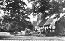 UK UNITED KINGDOM - ENGLAND Royaume Uni ( Essex ) CHELMSFORD All Saints Church - Springfield Green - CPSM PF - - Autres