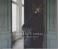 CD FRANCIS CABREL DES ROSES ET DES ORTIES - Music & Instruments