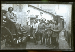 RANDERATH ARMEE MANGIN    46 EME 12 EM REGIMENT DU HUSS           JLM - War 1914-18