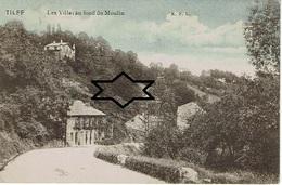 TILFF - Les Villas Au Fond Du Moulin - Esneux
