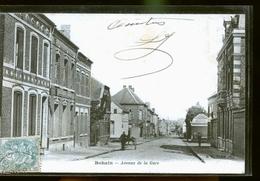 BOHAIN        JLM - Autres Communes