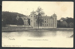 +++ CPA - A/A - FLOREFFE - Château S. De Dorlodot à FLORIFFOUX - Nels Série 17 N° 38  // - Floreffe