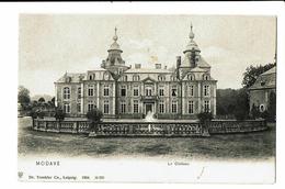 CPA - Carte Postale -  Belgique - Le Château De Modave-1910 - VM3478 - Modave
