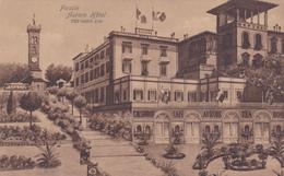 ITALIE,ITALIA,TOSCANE,FLORENCE,TOSCANE,FIESOLE,AURORA,HOTEL - Lieux