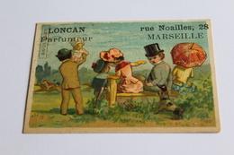 Lonca Parfumer - Marseille - Otros