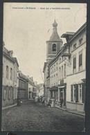 +++ CPA - A/A - FONTAINE L'EVEQUE - Rue De L'Indépendance    // - Fontaine-l'Evêque