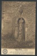 +++ CPA - A/A - Virton - SAINT MARD - Christ - Eglise De Vieux Virton - Desaix   // - Virton