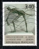 N° 2798 - 1993 - Francia