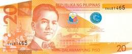 20 Pisa Pilipinas UNC 2014 - Philippinen