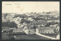 +++ CPA - A/A - NEUFCHATEAU - Panorama    // - Neufchâteau