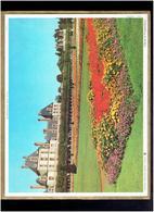 CALENDRIER 1974 CHATEAU DE FONTAINEBLEAU ALMANACH DES P.T.T. - Calendriers
