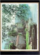 CALENDRIER 1974 LAROQUES DES ARCS LOT ALMANACH DES P.T.T. - Calendriers
