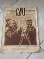 VU Journal De La Semaine - M. Briand Fin Diplomate Et Bon Opérateur - 28 Mars 1928 Actualité De Cette époque - - Journaux - Quotidiens