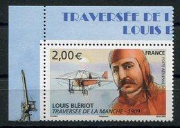 RC 12952 FRANCE PA N° 72a LOUIS BLÉRIOT PROVENANT DU FEUILLET NEUF ** TB - 1960-.... Neufs