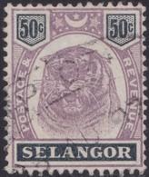 Selangor    .   SG     .    59  (2 Scans) Fiscal     .      O         .     Cancelled      .   /    .  Gebruikt - Selangor