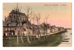 Pont De L'arche Le Quai - Pont-de-l'Arche
