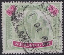Selangor    .   SG     .    62  (2 Scans)   Fiscal     .      O         .     Cancelled      .   /    .  Gebruikt - Selangor