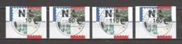 Netherlands 1996 Automatenmarken Mi 2 (3) - Period 1980-... (Beatrix)