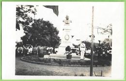 Guiné-Bissau - Monumento A Teixeira Pinto - Portugal (Fotográfico) - Guinea-Bissau