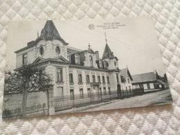 BU - 2100 - DEUX-ACREN- Château De Mr Despretz Vande Velde - Autres