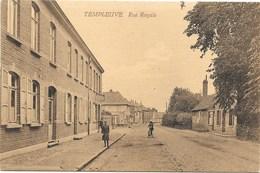 Templeuve NA5: Rue Royale - Tournai