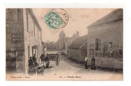 Neully - France