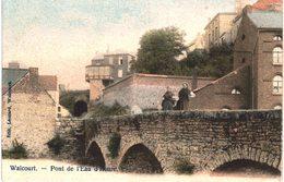 WALCOURT Pont De L' Eau D'heure - Walcourt