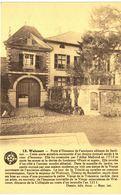 WALCOURT   Porte D' Honneur Ancienne Abbaye - Walcourt