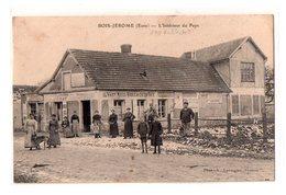 Bois Jerome Interieur Du Pays - France