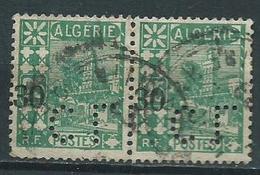 Timbre Algerie Perforée CL - Algerien (1924-1962)
