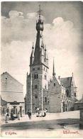 WALCOURT L' église - Walcourt