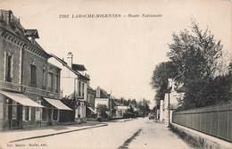 89 Laroche Migennes Route Nationale - Autres Communes