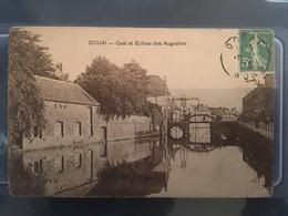 Ancienne Carte Postale - Douai - Douai