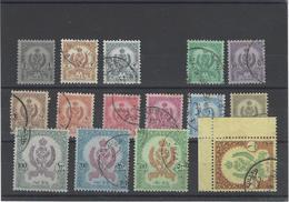 Libia Regno ,usati ,manca Solo Il Nr.91 ,splendidi - Libia