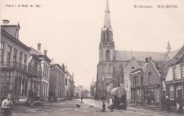 261011Helmond, Kerkstraat. - Helmond