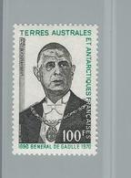 Timbre De Gaulle N° 47 - Valeur 36 € - Neuf Sans Trace Charnière - Unused Stamps