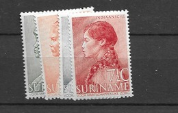 1940 MNH Suriname Postfris** - Surinam ... - 1975