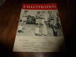 """1940 L'ILLUSTRATION :Pandit Nehru Et Mahatma Gandhi; Exode Des """"Petits Chanteurs à La Croix De Bois """"; Expo-termites;etc - Journaux - Quotidiens"""