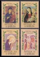 1985Antigua & Barbuda915-918Paintings5,00 € - Autres