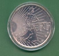 10 Euro Argent 2009 - France