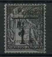 Guadeloupe (1889) N 6 (o) - Guadeloupe (1884-1947)